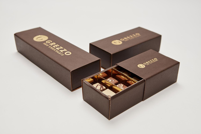 Scatole Per Cioccolatini E Confezioni Per Dolci Bombonette