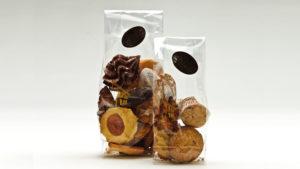 bombonette porta biscotti propilene