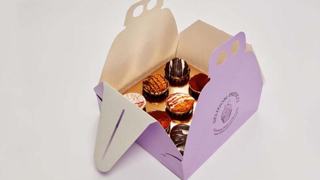 Interni per Cupcakes
