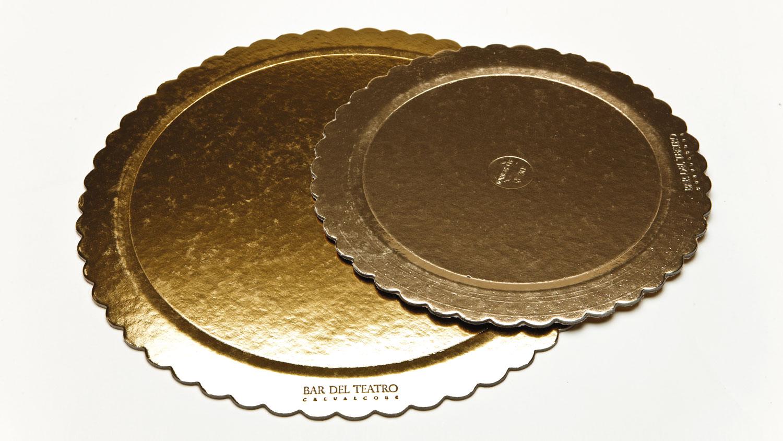 bombonette sottotorte disco ala