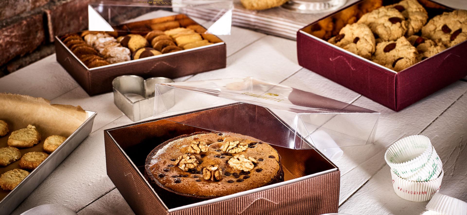 Idee Per Confezionare Biscotti Di Natale.Scatole Per Biscotti I Trend Per Il 2018 Bombonette